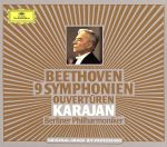 ベートーヴェン:交響曲全集(限定盤:SHM-CD)(通常)(CDA)