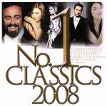 NO.1 クラシック2008(通常)(CDA)