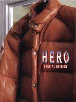 HERO(初回限定生産特別版3枚組)(ポストカードセット、携帯クリーナー、コースター、リーフレット、BOX付)(通常)(DVD)