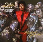 スリラー 25周年記念リミテッド・エディション(DVD付)(通常)(CDA)