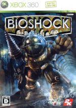 BIOSHOCK(ゲーム)