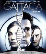 ガタカ(Blu-ray Disc)(BLU-RAY DISC)(DVD)