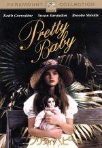 プリティ・ベビー(通常)(DVD)