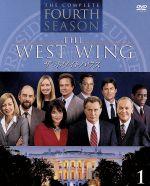 ザ・ホワイトハウス <フォース>セット 1(通常)(DVD)