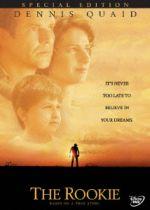 オールド・ルーキー(Blu-ray Disc)(BLU-RAY DISC)(DVD)