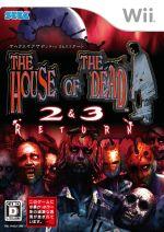 ザ・ハウス・オブ・ザ・デッド2&3 リターン(ゲーム)