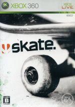 スケート(ゲーム)