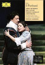 ベルリーニ:歌劇「清教徒」(通常)(DVD)