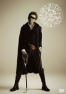 HOTEI and The WANDERERS FUNKY PUNKY TOUR 2007-2008(通常)(DVD)