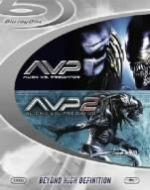 AVP エイリアンVS.プレデター ブルーレイディスクBOX(Blu-ray Disc)(BLU-RAY DISC)(DVD)