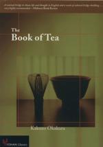 The Book of Tea(単行本)