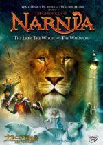 ナルニア国物語/第1章:ライオンと魔女(通常)(DVD)
