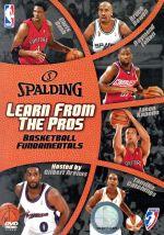 ラーン・フロム・ザ・プロ-バスケットボールの基本-特別版(通常)(DVD)