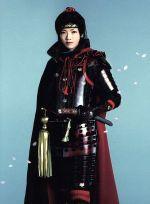 茶々-天涯の貴妃(おんな) CHACHA(初回生産限定)((スリーブケース、フォトカード3枚、フォトアルバム付))(通常)(DVD)