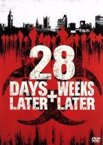 28日後...×28週後... 感染ダブルパック(通常)(DVD)