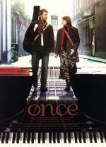 ONCE ダブリンの街角で デラックス版(通常)(DVD)