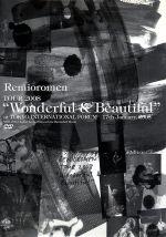 "TOUR 2008""Wonderful&Beautiful""(通常)(DVD)"