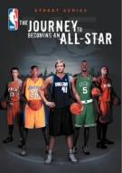 NBAストリートシリーズ/Vol.5:ザ・ジャーニー・トゥ・ビカミング・アン・オールスター(通常)(DVD)
