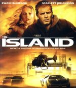 アイランド(Blu-ray Disc)(BLU-RAY DISC)(DVD)
