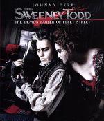 スウィーニー・トッド フリート街の悪魔の理髪師(Blu-ray Disc)(BLU-RAY DISC)(DVD)