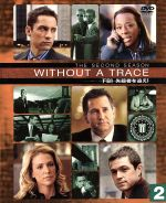 WITHOUT A TRACE/FBI失踪者を追え!<セカンド>セット2(通常)(DVD)
