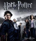 ハリー・ポッターと炎のゴブレット(Blu-ray Disc)(BLU-RAY DISC)(DVD)
