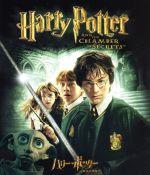 ハリー・ポッターと秘密の部屋(Blu-ray Disc)(BLU-RAY DISC)(DVD)