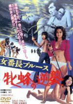 女番長ブルース 牝蜂の逆襲(通常)(DVD)