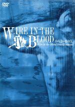 ワイヤー・イン・ザ・ブラッド 4thシーズン DVD-BOX(通常)(DVD)