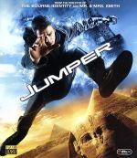 ジャンパー(Blu-ray Disc)(BLU-RAY DISC)(DVD)