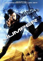 ジャンパー 特別編(通常)(DVD)