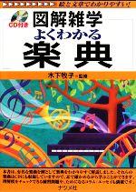 よくわかる楽典(図解雑学)(CD1枚付)(単行本)