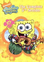 スポンジ・ボブ シーズン3 コンプリートBOX(通常)(DVD)