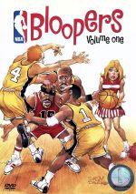 NBAブルーパーズ-珍プレー集-(通常)(DVD)