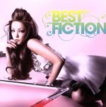 BEST FICTION(DVD付)(通常)(CDA)