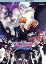 劇場版 BLEACH THE DiamondDust Rebellion もう一つの氷輪丸(通常)(DVD)
