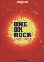 楽譜 ONE OK ROCK/BEAM OF LIGHT(単行本)