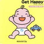 Get Happy みんな、しあわせ!(CDA)
