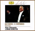 ベートーヴェン:交響曲全集(初回生産限定盤:SHM-CD)(通常)(CDA)