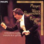モーツァルト:交響曲第41番&第31番「パリ」(生産限定盤:SHM-CD)(通常)(CDA)