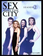 セックス・アンド・ザ・シティ Season2 プティスリム(通常)(DVD)