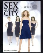 セックス・アンド・ザ・シティ Season1 プティスリム(通常)(DVD)