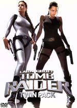 トゥームレイダー1&2ツインパック(通常)(DVD)