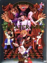 TOUR 2007-2008 THEATER OF KISS(通常)(DVD)