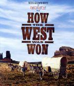 西部開拓史(Blu-ray Disc)(BLU-RAY DISC)(DVD)