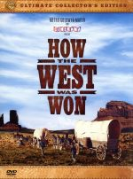 西部開拓史(通常)(DVD)