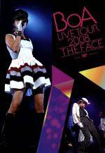BoA LIVE TOUR 2008-THE FACE-(通常)(DVD)