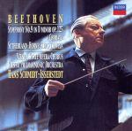 ベートーヴェン:交響曲第9番「合唱」(初回生産限定盤:SHM-CD)(通常)(CDA)