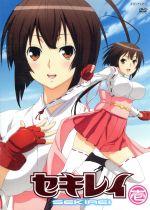 セキレイ 壱(完全生産限定版)((収納BOX、特典CD1枚、ブックレット付))(通常)(DVD)