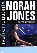 ノラ・ジョーンズ・ライヴ・ベスト(通常)(DVD)